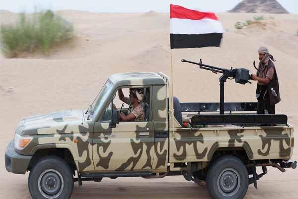 اشتباكات بين فصائل الانتقالي المُشكّلة إماراتيا في عدن