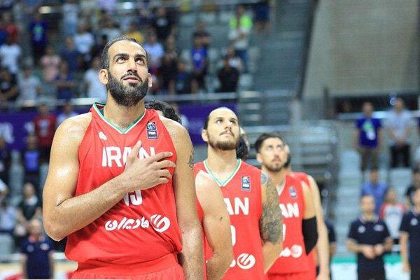 İran basketbolunun devleri 2019 FIBA Dünya Kupası'nda