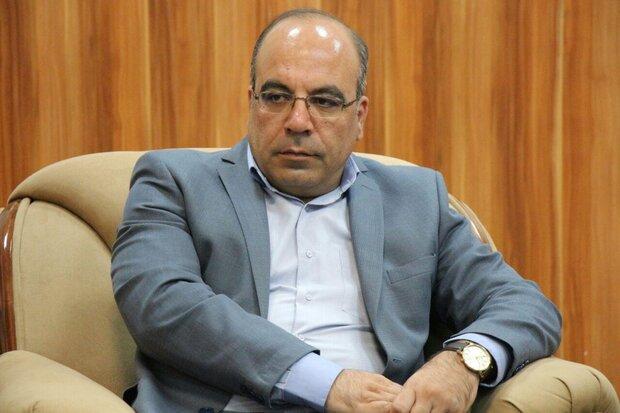 پایان آبان آخرین مهلت حملونقل دام فاقد پلاک در استان سمنان است