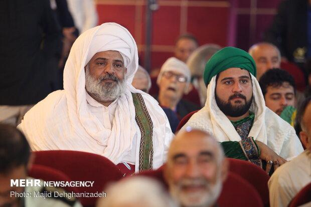اجلاس بینالمللی پیرغلامان و خادمان حسینی