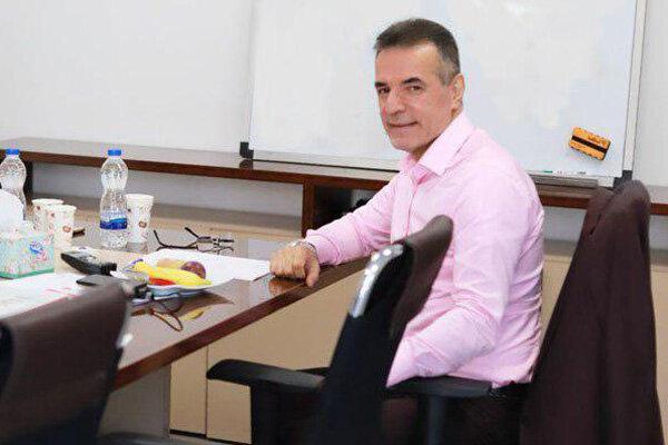 انصاریفرد:برای باشگاه استقلال متاسفم/به کمیته اخلاق شکایت میکنیم