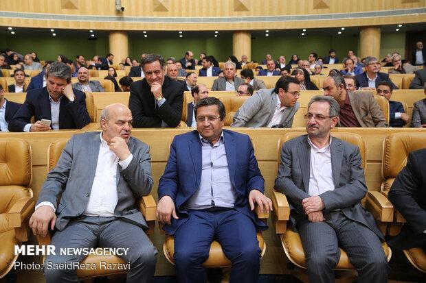 پانزدهمین جشنواره شهید رجایی