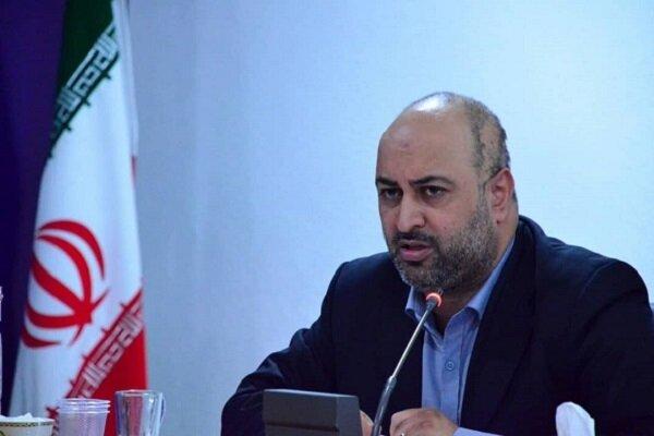 «رضا محمدی» شهردار جدید فومن شد