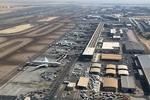 Yemeni force target key military site at Saudi airport
