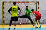صعود تیم خوزستانی به مرحله نهایی مسابقات دسته اول هندبال