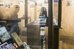۱۵۰۰ گردشگر از موزه های استان همدان بازدید کردند