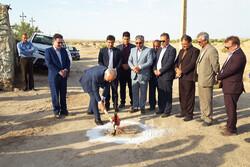 پروژه گازرسانی علاء سمنان با ۲۲ میلیارد ریال اعتبار اجرا میشود