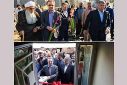 ۵۰ پروژه عمرانی با اعتبار ۷۵۰ میلیون تومان در اسلامشهر افتتاح شد