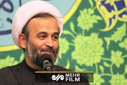 روایت حجت الاسلام پناهیان در رابطه باسانسور بیانات امام خمینی(ره)