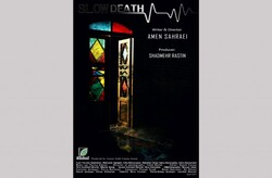 'Slow Death' wins at Eurasia Intl. Monthly Filmfest.