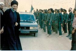 پیوند بیوت خمینی و صدر مقاومت نوین اسلامی را شکل داد
