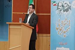 ۱۷ دستگاه اجرایی برتر استان قزوین درجشنواره شهید رجایی تجلیل شدند