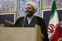 «علیرضا نجیمی» مدیرکل تبلیغات اسلامی استان یزد شد