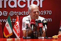 İran'da haftanın maçını Mustafa Denizli'nin takımı kazandı