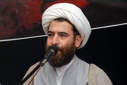 رویکرد تبلیغات اسلامی استان یزد تربیت طلبه انقلابی است