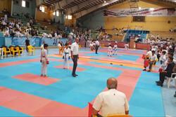 زیرساخت های استان زنجان برای میزبانی رقابت های کاراته مطلوب است