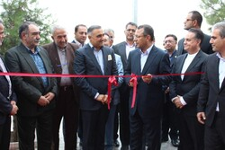 آغاز بهکار مرکز علمی ـ کاربردی زعفران سحرخیز در مشهد