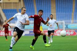 پلیس گرجستان مانع بازگشت بازیکنان شاهین بوشهر به ایران