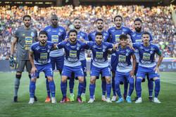 پیروزیهای استقلال خوزستان در مسابقات فوتبال دسته اول ادامه دارد