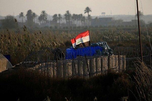 حمله هوایی به سوریه مانع از بازگشایی گذرگاه مرزی قائم شد