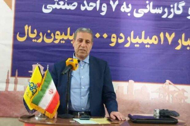 محدودیتهای مالی وقفهای در توسعه استان بوشهر ایجاد نکرده است