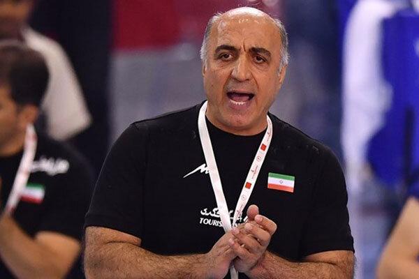 وکیلی: با کنترل احساساتمان توانستیم بلغارستان را شکست دهیم