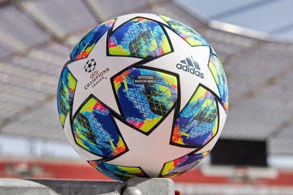 مرحله یک چهارم پایانی لیگ قهرمانان اروپا قرعه کشی شد