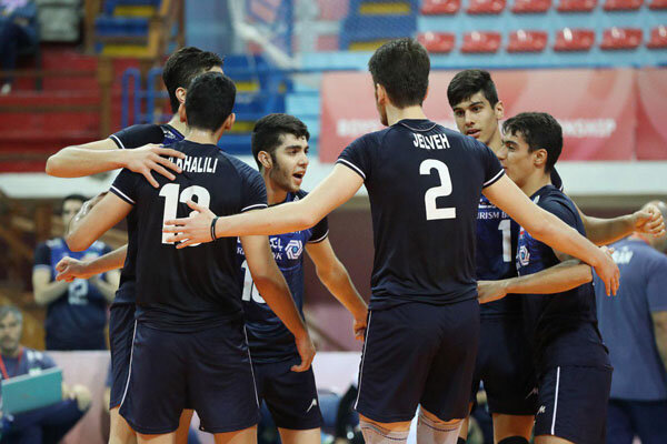 Iran to host 2021 Volleyball Boys' U19 World Championship