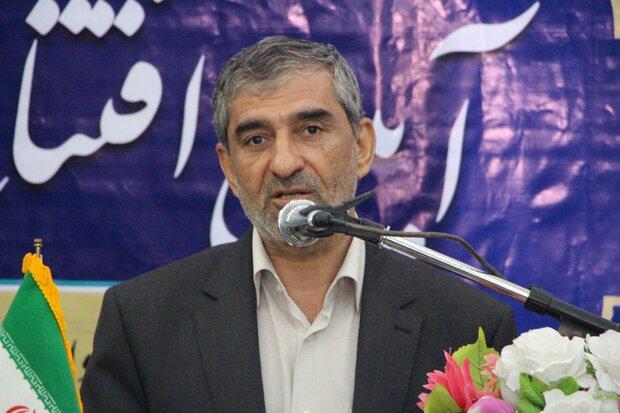 کارتهای الکترال برای شاهین شهر و اصفهان تأمین شد