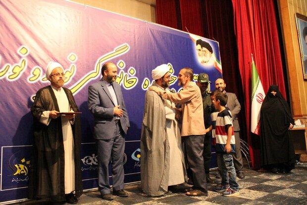 جشنواره خانوادگی «نورا و نورالدین» به ایستگاه پایانی رسید