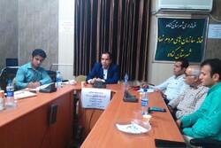 کارگاه حقوق رسانه در گناوه برگزار شد