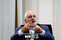 VIDEO: FM Zarif says Iran never buys security