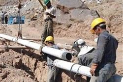 اعمال قطعی گاز ۲۴ ساعته شهرستان گچساران/تعمیر خطوط انتقال ۱۶ اینچ