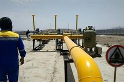 گازخیزترین کشورها از بازار «سی ان جی» جاماندند