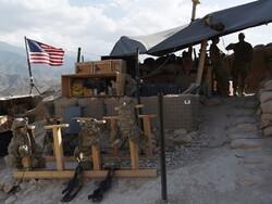 ABD Afganistan'da zor durumda