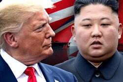 امریکہ کا شمالی کوریا کے سربراہ کے خلاف پروپیگنڈہ جاری