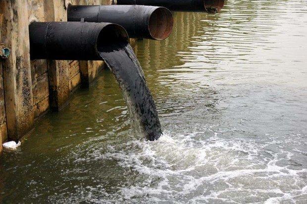 شکایت محیط زیست بوشهر از یک شرکت نفتی برای آلوده کردن دریا