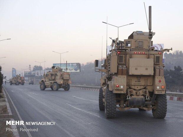 Afganistan ABD'nin bataklığı