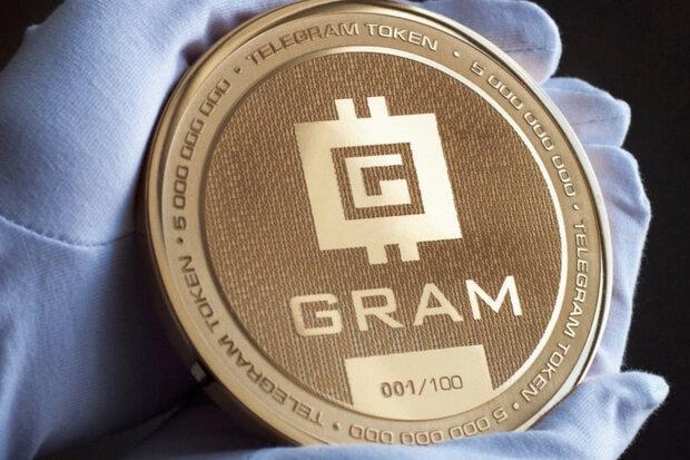 تلگرام ارز دیجیتالی خود، «گرم»، را در ۳۱ اکتبر رونمایی میکند