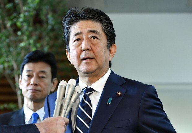 Japanese PM to meet Rouhani in New York