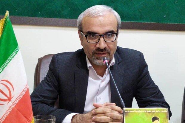 بستر لازم برای برگزاری انتخابات سالم و پرشور در بوشهر فراهم است