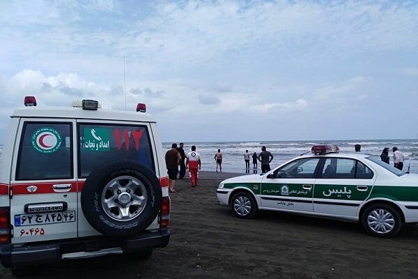 جسد جوان ۳۷ ساله غرق شده قمی در چابکسر پیدا شد