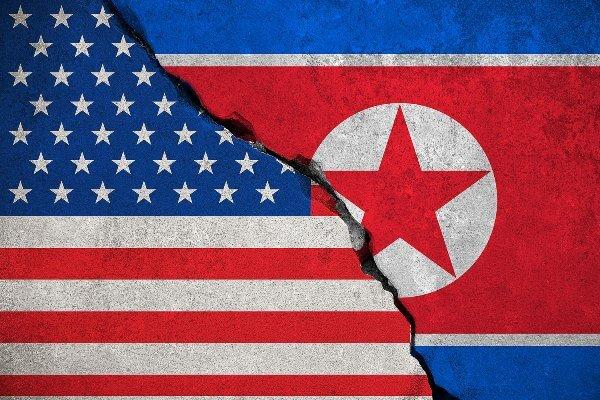 آمریکا کشتی باری کرهشمالی را مصادره کرد
