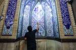 رسوم تهرانیها در ماه رمضان/جزءخوانی قرآن تا بازی گل کوچک