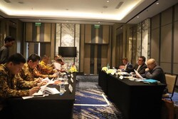 Iran, Indonesia hold joint consular commission meeting