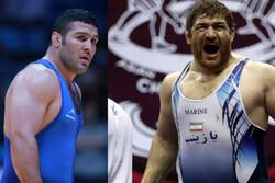 احتمال عدم اعزام رضا یزدانی و پرویز هادی به رقابتهای جهانی!
