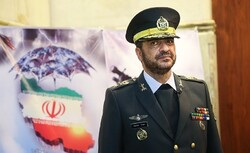 Iran's air defense ahead of its plans: cmdr.