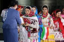 Özbekistan'da İran müzik grubuna ödül