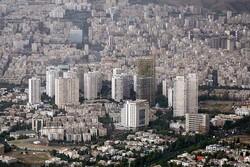 مرکز آمار : قیمت زمین ۱۷۵ درصد رشد کرد/ جهش ۳۵ درصدی نرخ اجارهبها