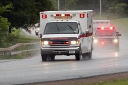تیراندازی در «آلاباما» آمریکا با ۱۰ مجروح